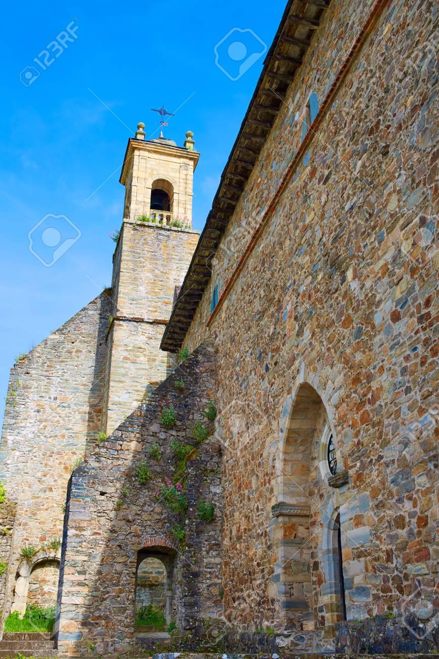 レオン スペインの方法の聖ジェ...