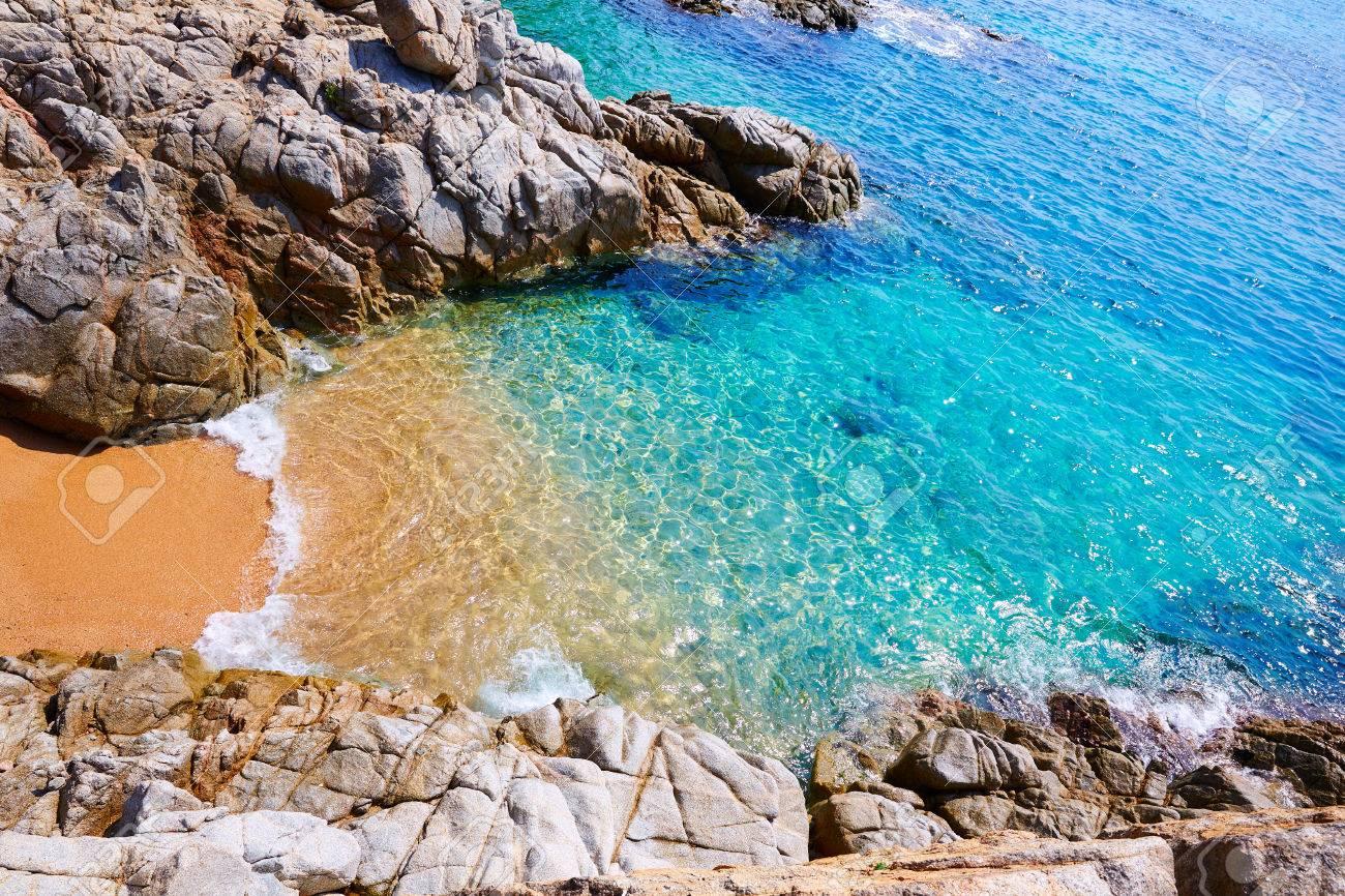 Boadella beach