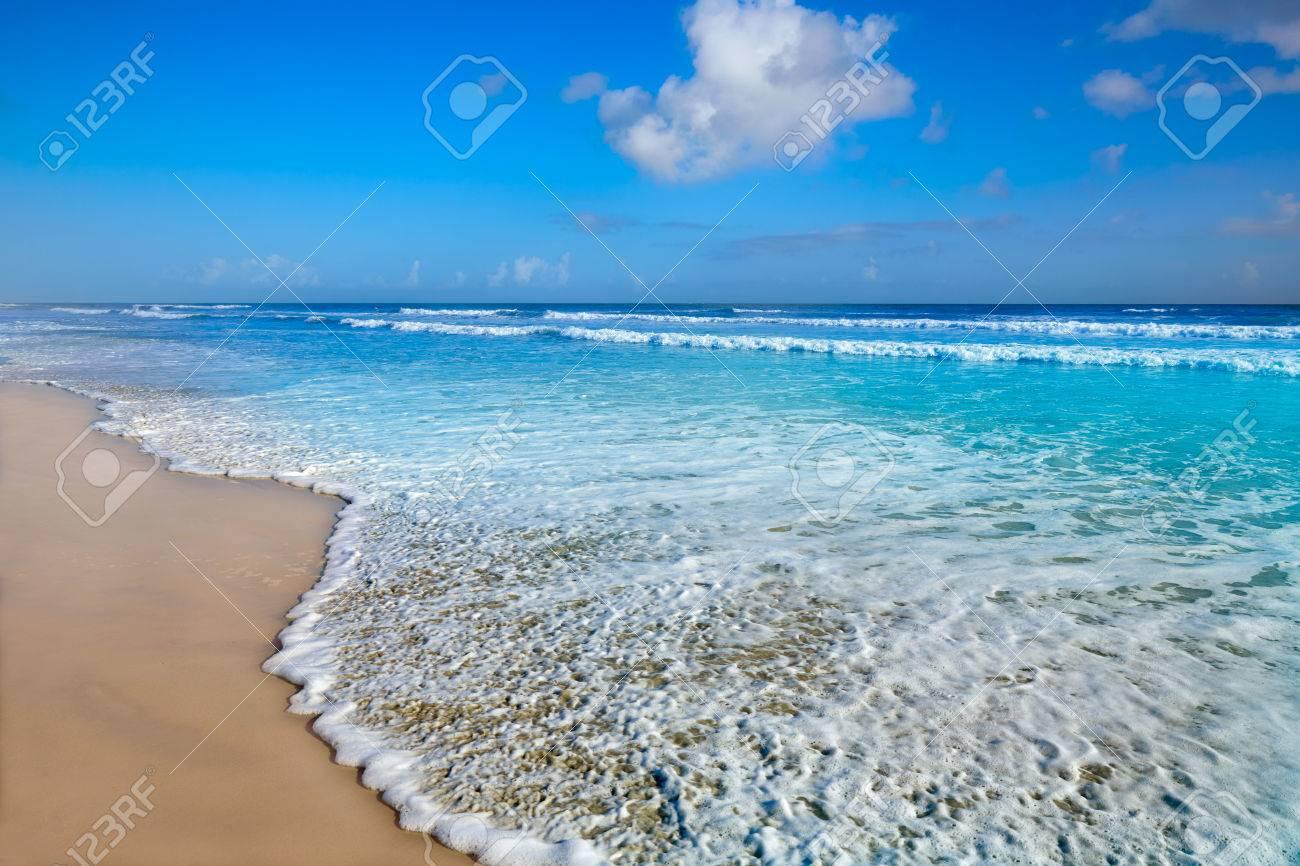 Daytona Beach in Florida shore waves of USA - 58893068