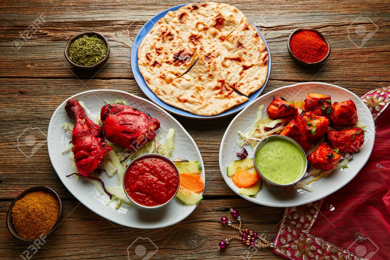 Chicken tandoori and chicken tikka indian food recipes stock photo chicken tandoori and chicken tikka indian food recipes stock photo 78810840 forumfinder Image collections