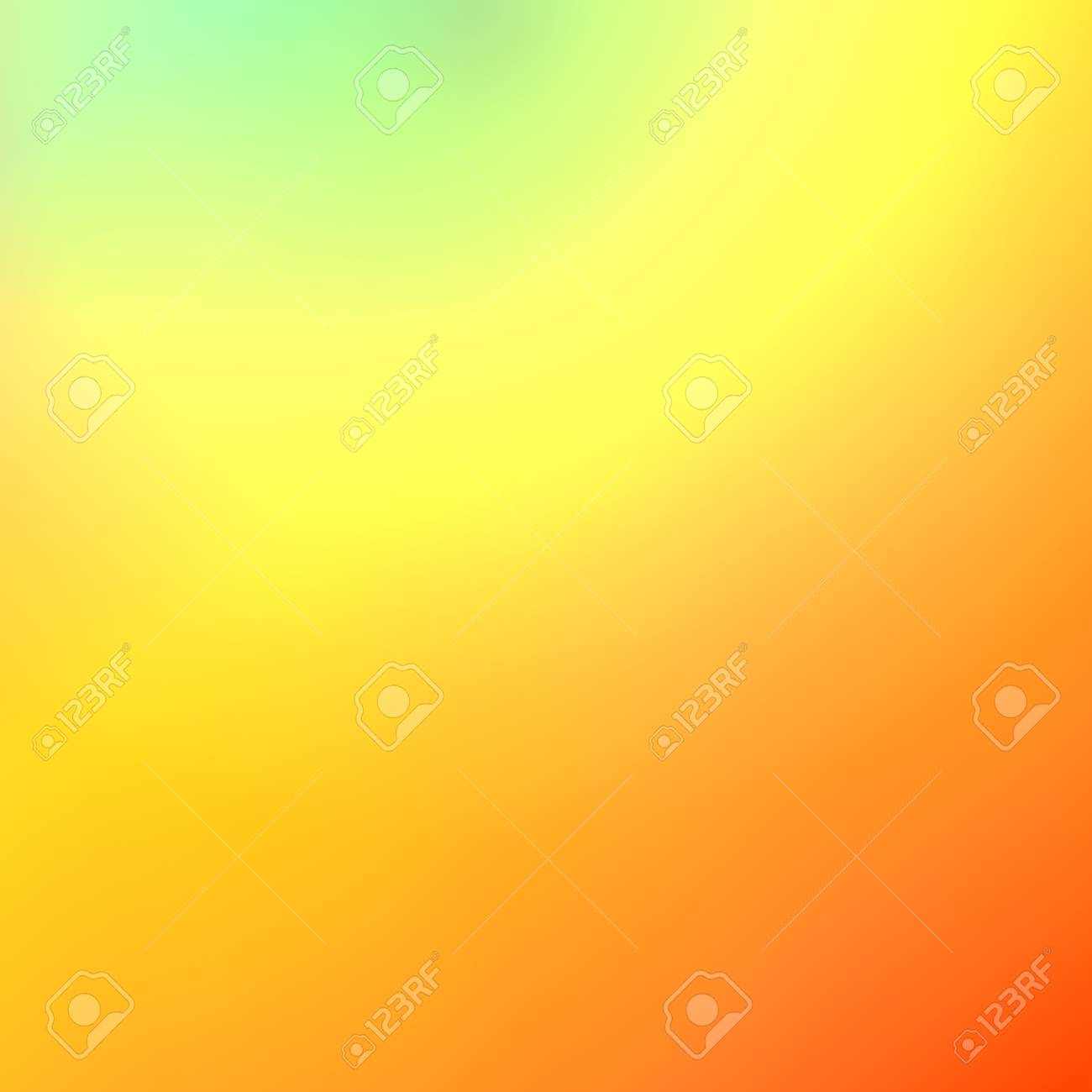 Green Yellow Orange Beautiful Gradient Background Design Graphic Stock Photo Picture And Royalty Free Image Image 81953772