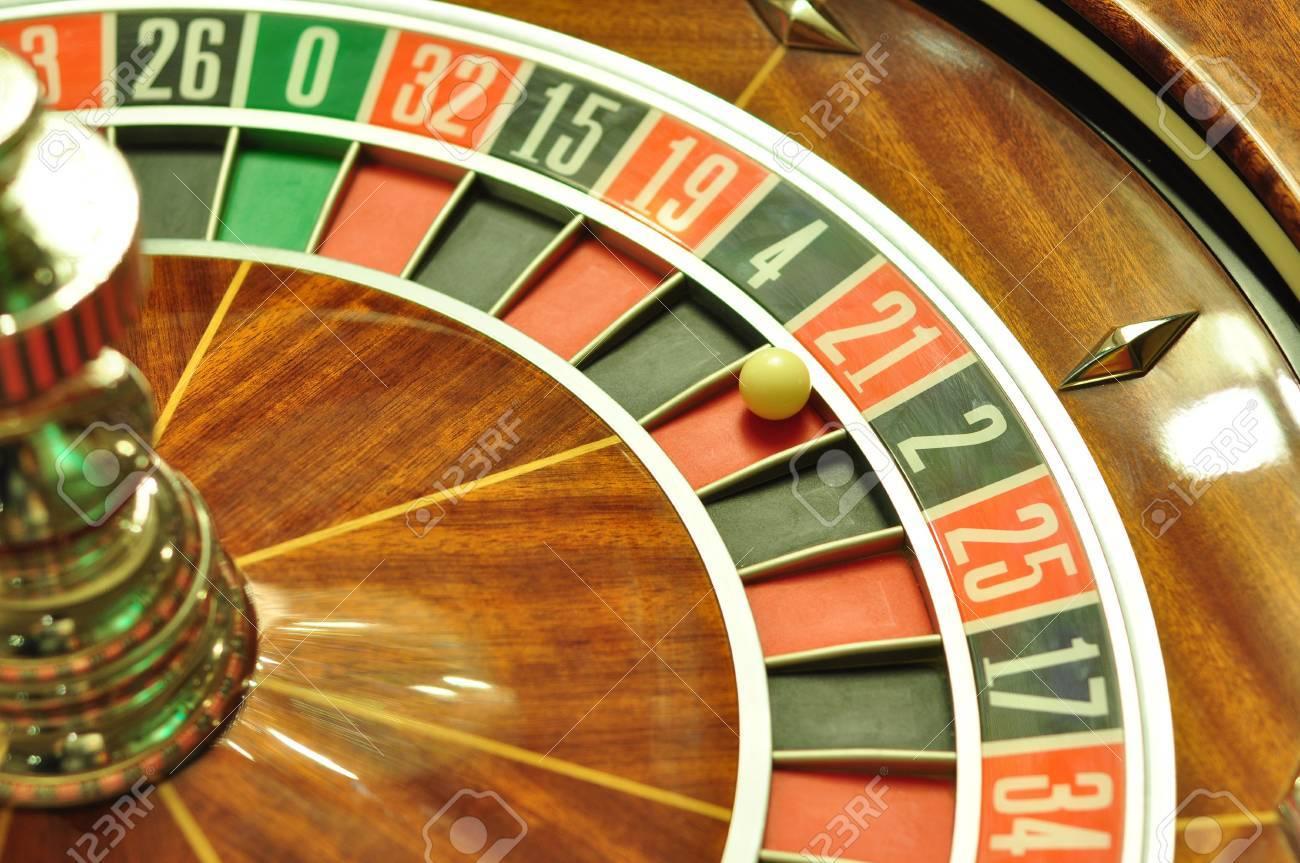 Pengertian mobil gambling