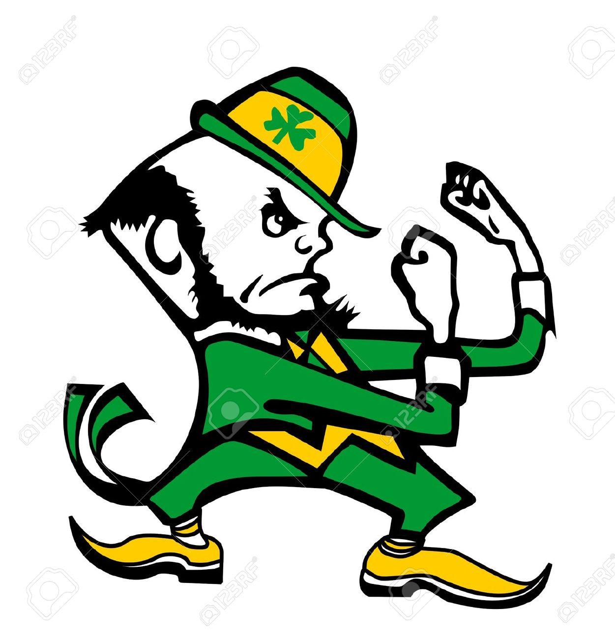 Showing post & media for Fighting irish cartoon | www.cartoonsmix.com