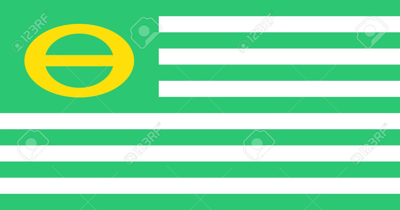 United states of america ecology green flag symbol stock photo united states of america ecology green flag symbol stock photo 34194017 biocorpaavc