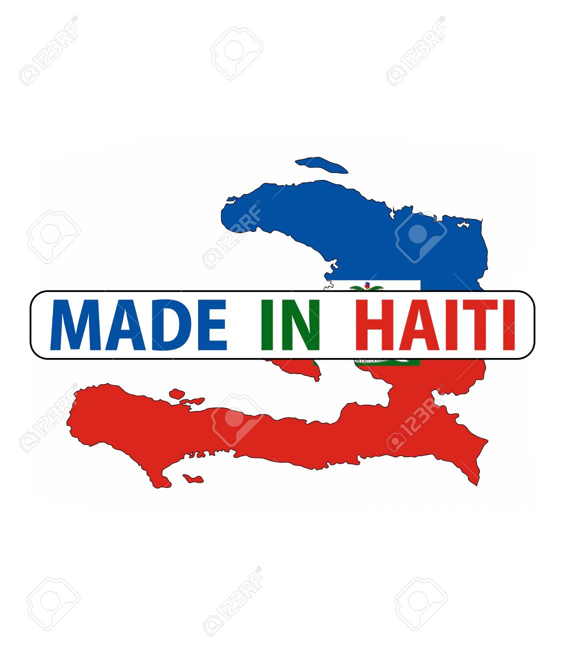 Made in haiti country national flag map shape with text stock photo made in haiti country national flag map shape with text stock photo 46570441 gumiabroncs Gallery