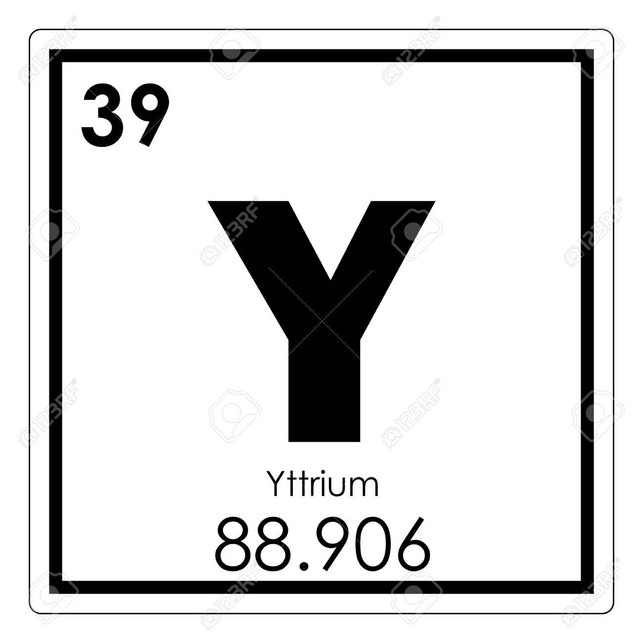 Yttrium chemical element periodic table science symbol stock photo stock photo yttrium chemical element periodic table science symbol urtaz Choice Image