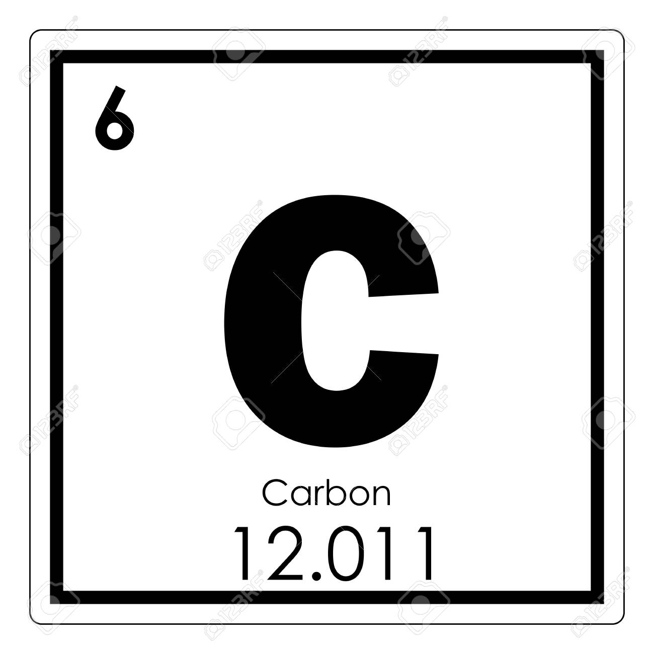 Carbon chemical element periodic table science symbol stock photo carbon chemical element periodic table science symbol stock photo 93637646 urtaz Choice Image