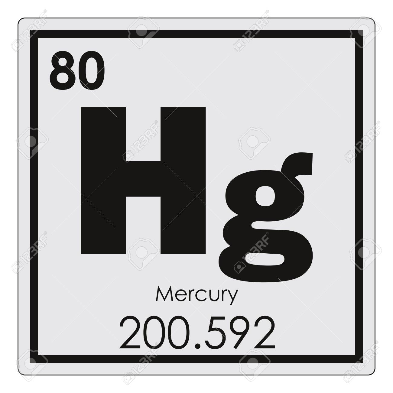 Mercury chemical element periodic table science symbol stock photo mercury chemical element periodic table science symbol stock photo 95059298 urtaz Image collections
