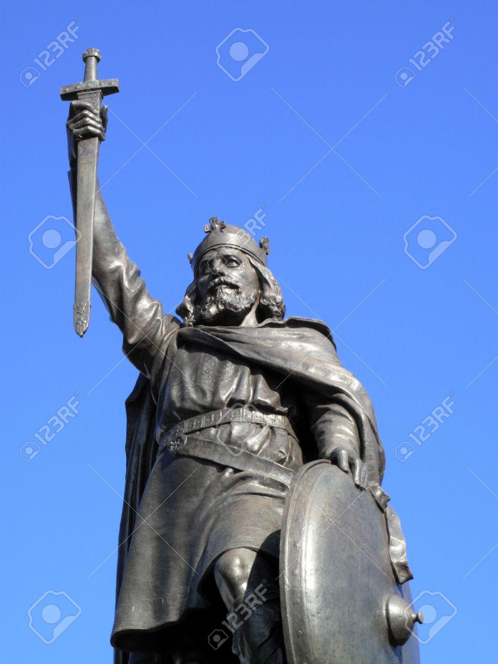 アルフレッド大王