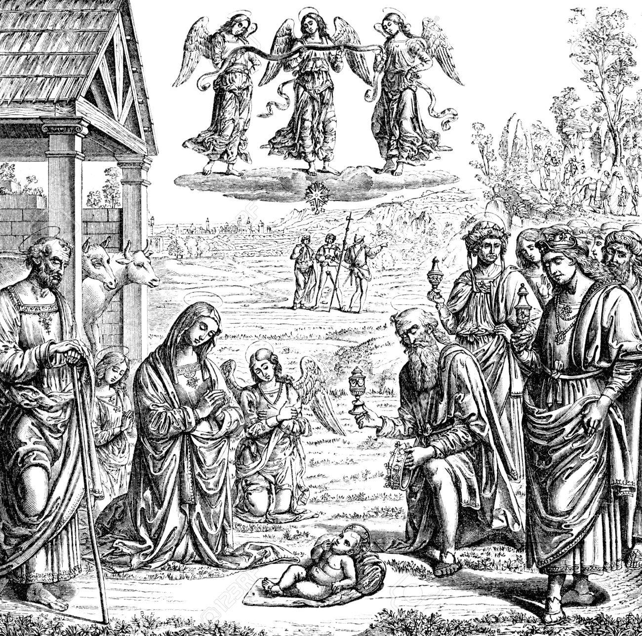 Ein Krippen datiert Katholischer Matchmacher-Service