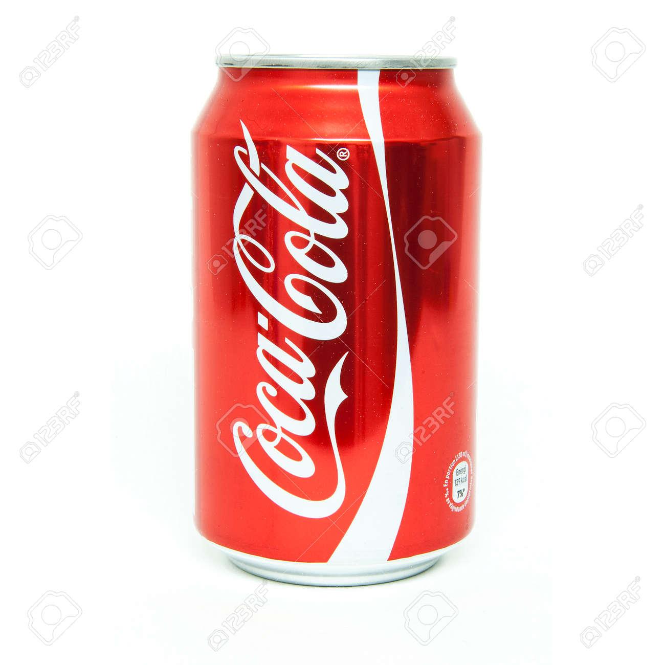 coca cola sweden