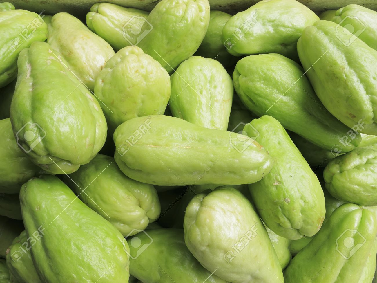 Ginisang Sayote ( Sauted Chayote) - Mely's kitchen
