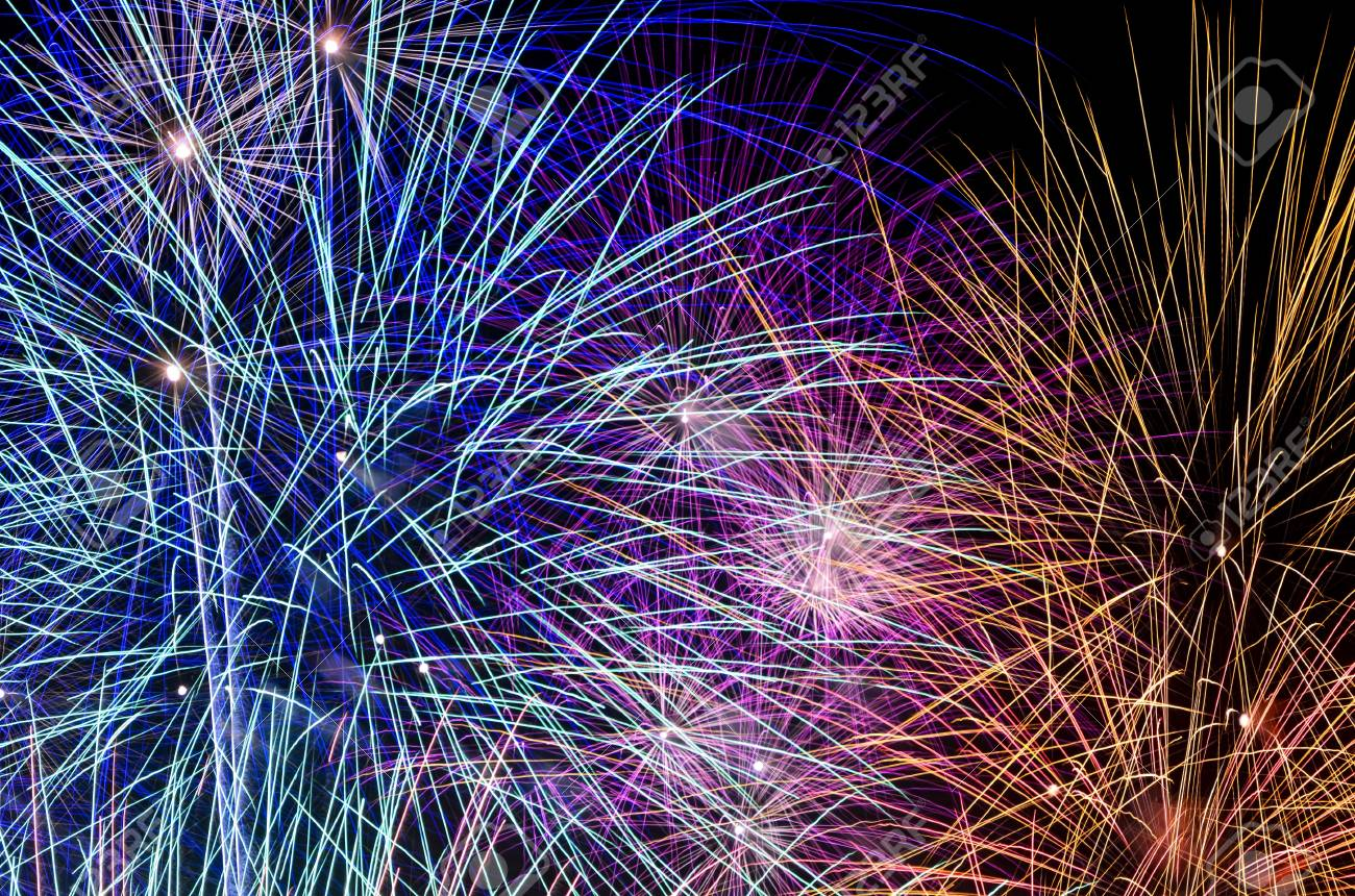 fireworks during the new year s celebration in the philippines stock photo picture and royalty free image image 15332143 123rf com