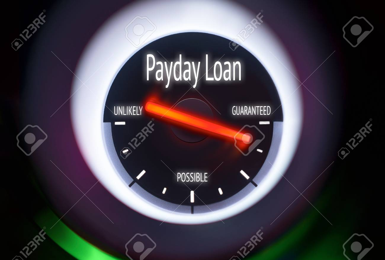 Payday loan revenue photo 8
