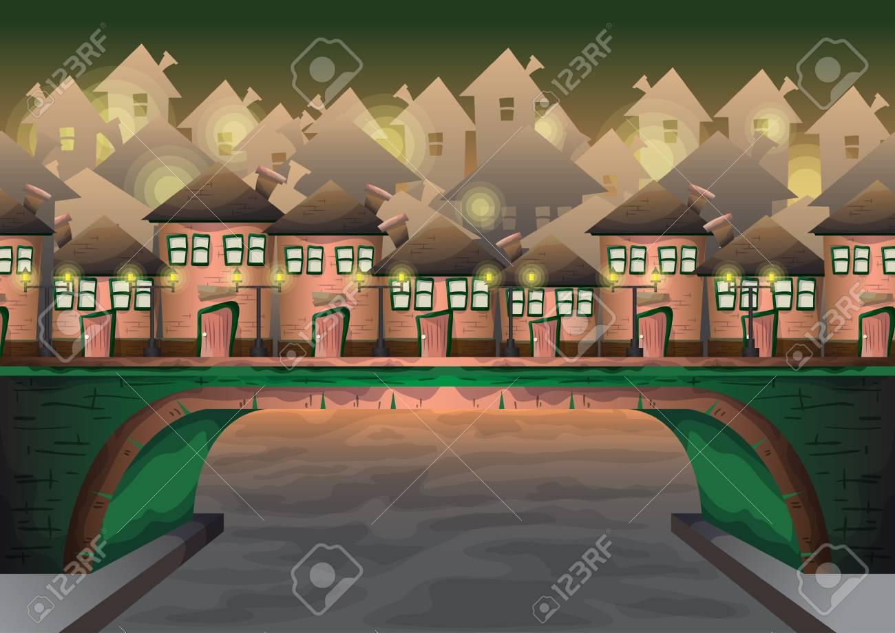 Couches Ville