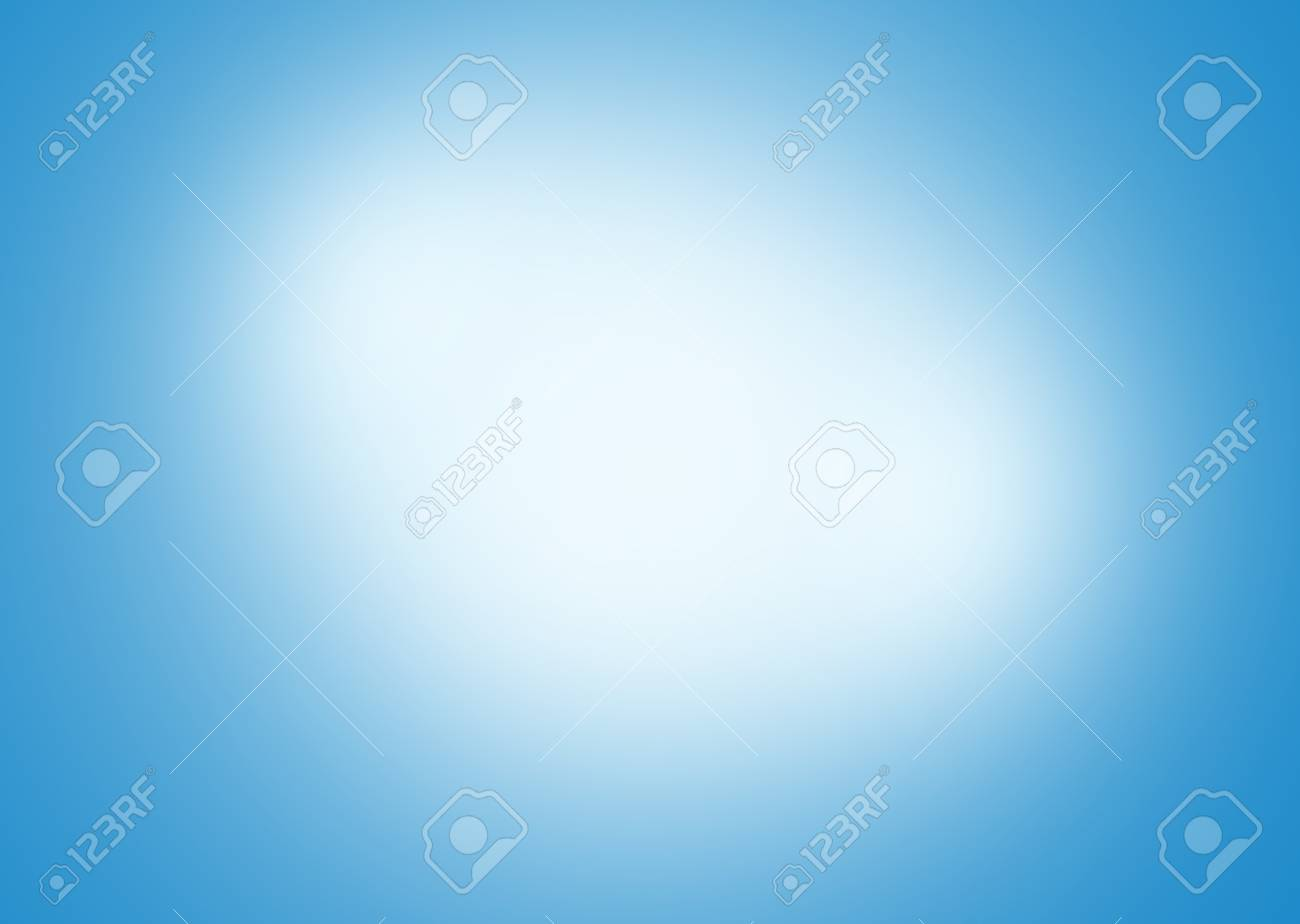 0cb95c515a light blue gradient background   blue radial gradient effect wallpaper Stock  Photo - 83879367
