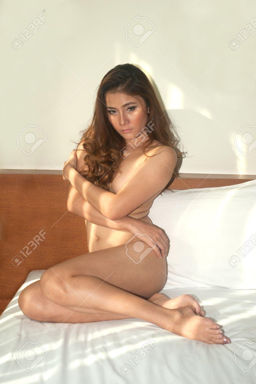 Beautiful asian women posing naked galleries