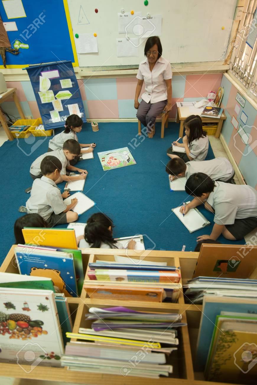 Kindergarten Cl Videos on