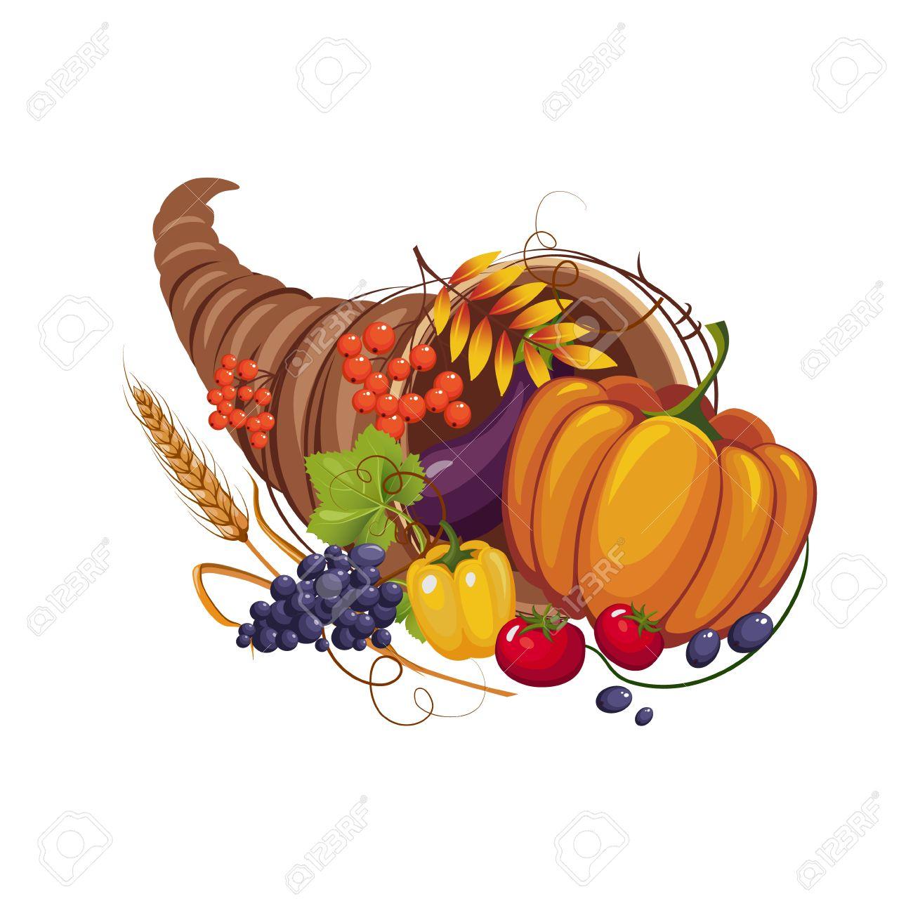 Ziemlich Thanksgiving Füllhorn Malvorlagen Bilder - Malvorlagen Von ...