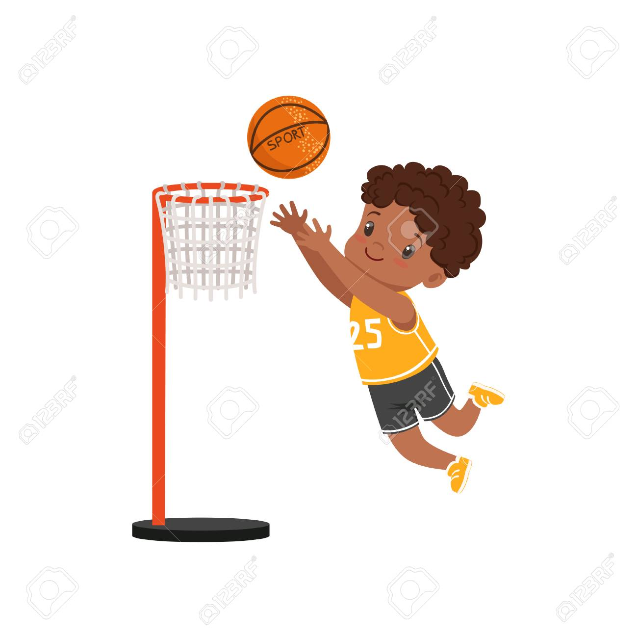 Child Throwing Ball Stock Illustrations – 292 Child Throwing Ball Stock  Illustrations, Vectors & Clipart - Dreamstime