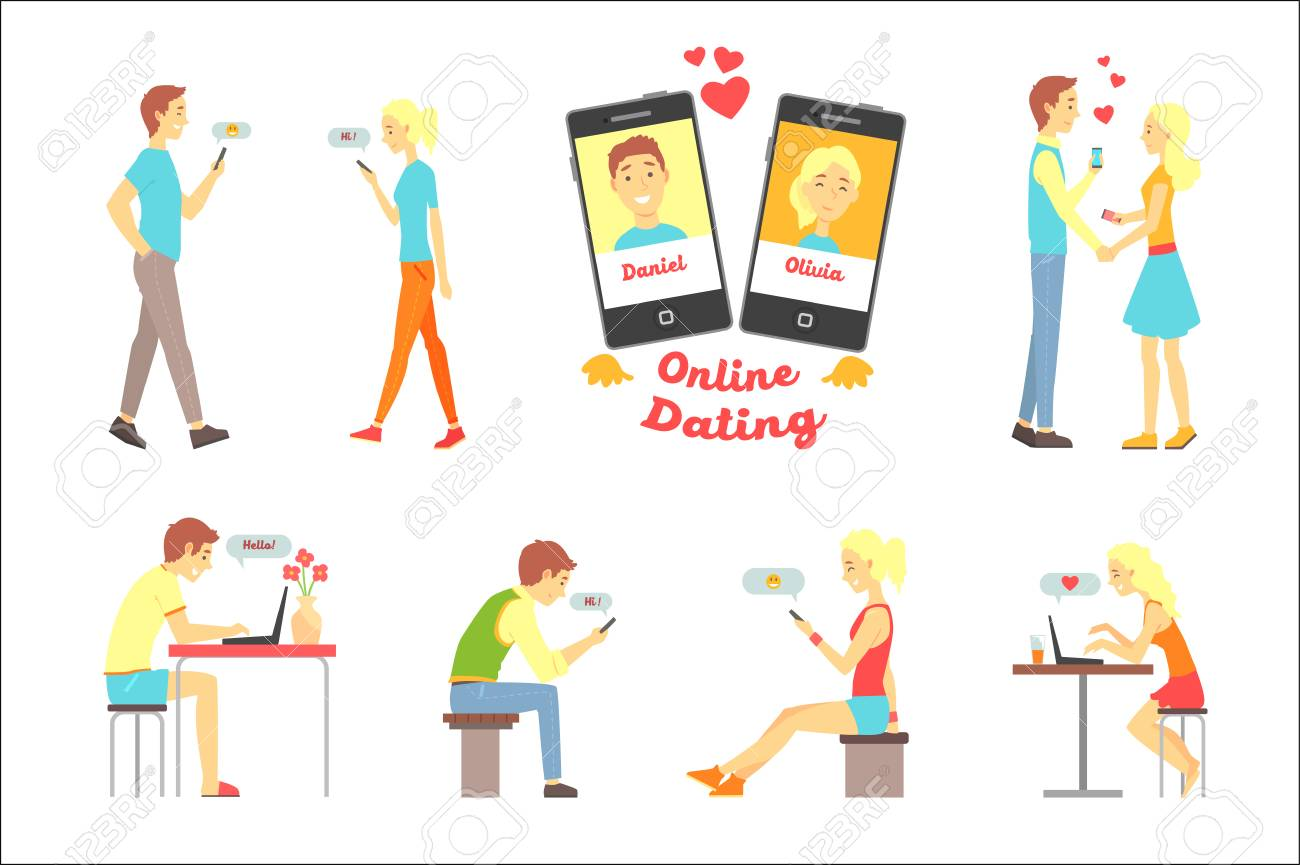 Dating-Website Design Inspiration Dating-Websites Eisbrecher
