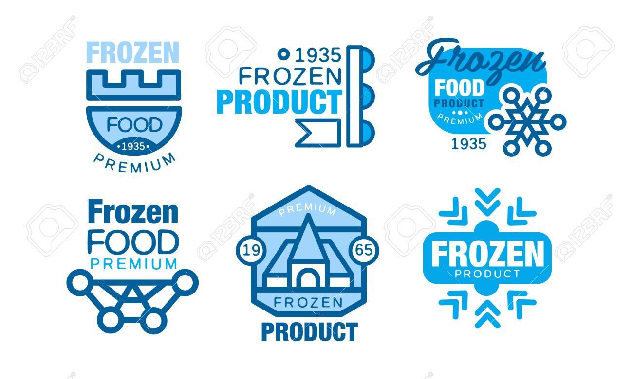 Frozen Food Stock Illustrations – 44,535 Frozen Food Stock Illustrations,  Vectors & Clipart - Dreamstime
