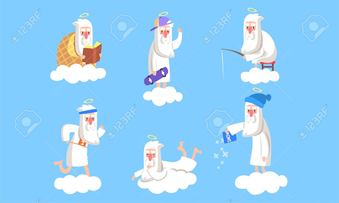 Christmas Angels Clipart Image - Angel Gabriel Clip Art , Free Transparent  Clipart - ClipartKey