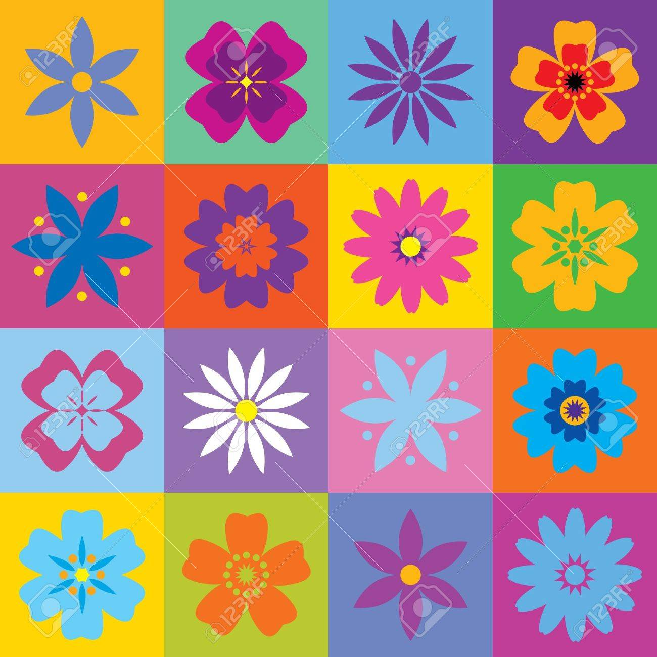 18 675 poppy flower stock vector illustration and royalty free