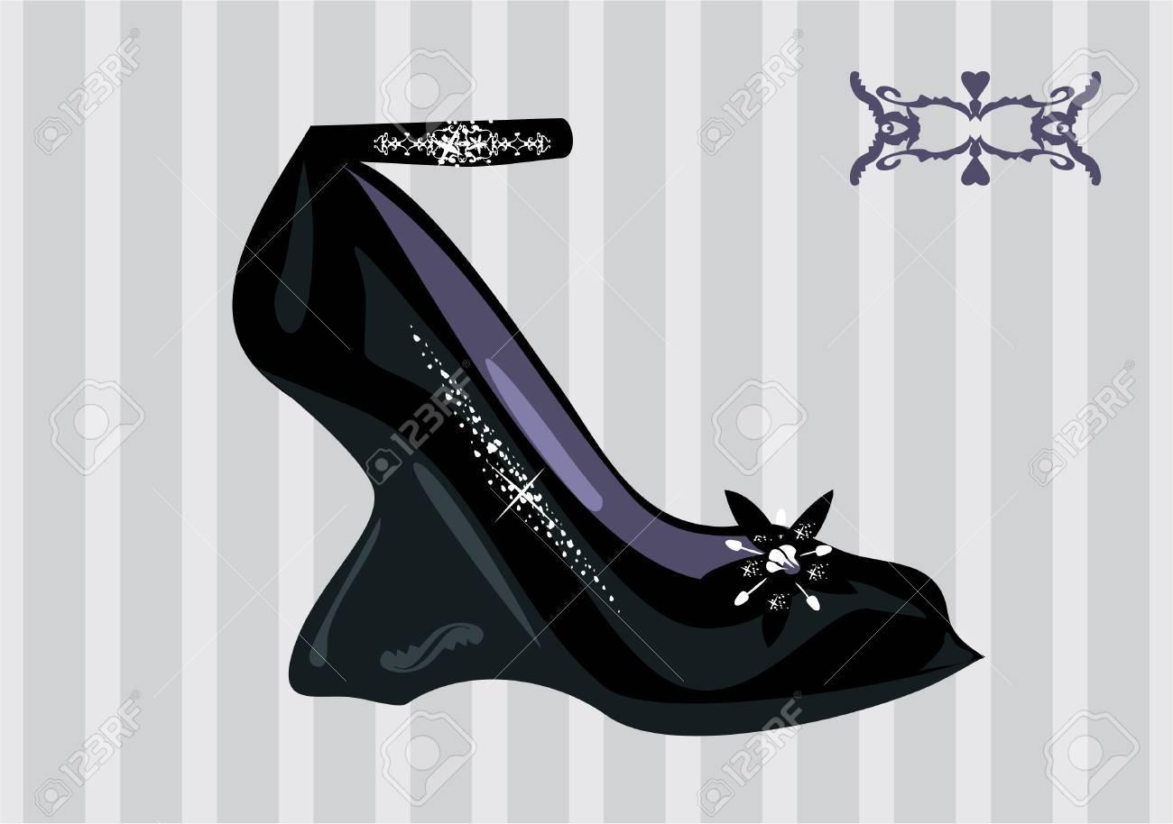 Chic Fashion Chic Shoe Couture Couture 1c3TlFKJ