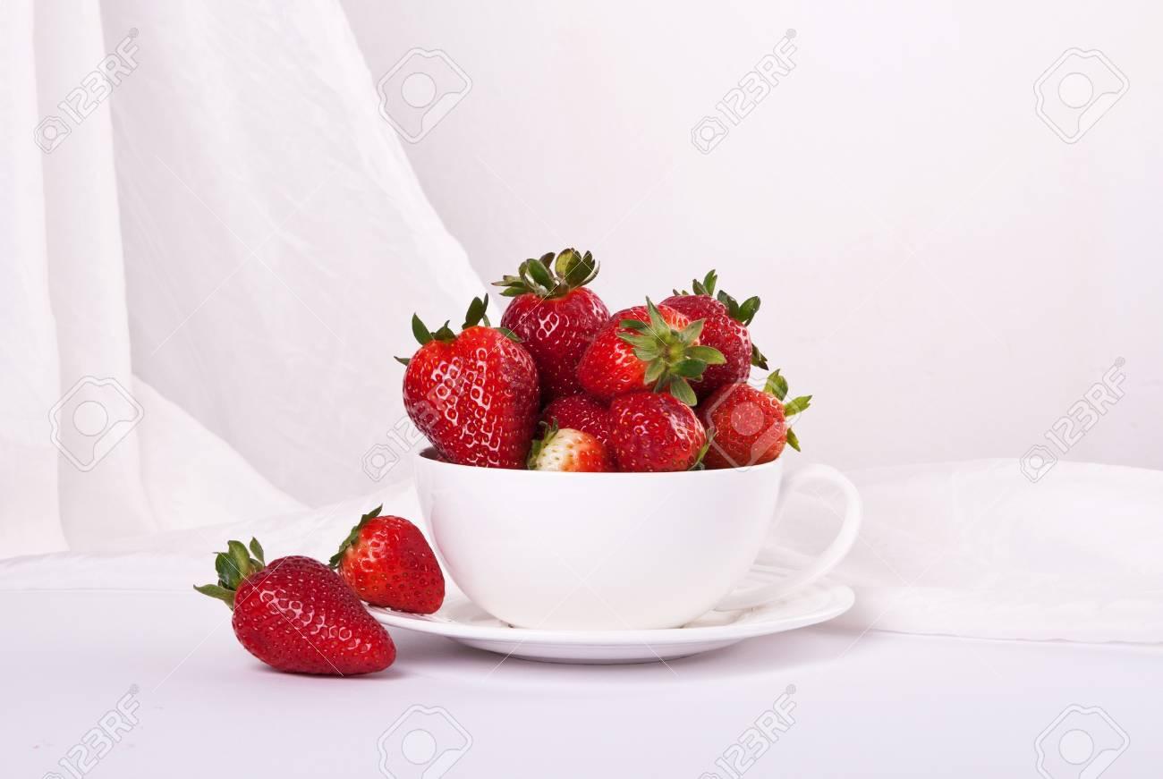 Strawberries Stock Photo - 13510990
