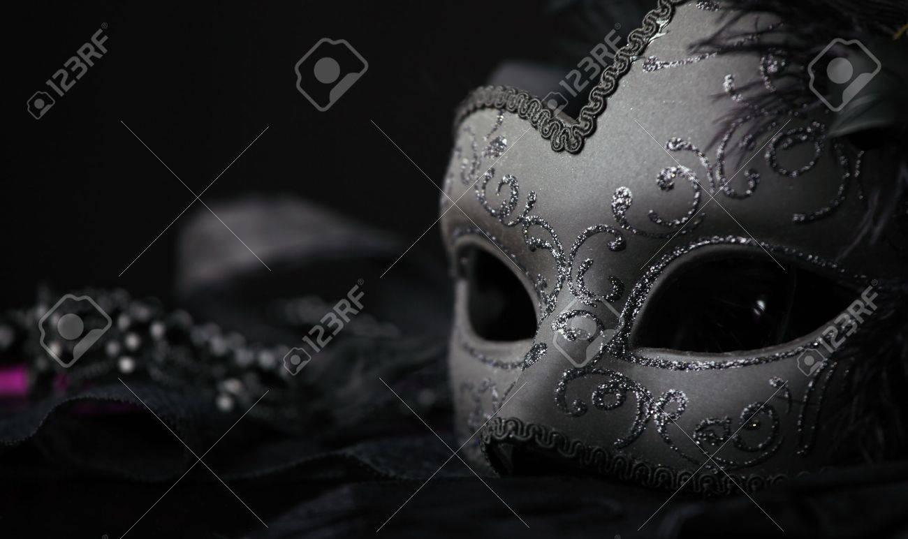 Venetian Mask Stock Photo - 13535762