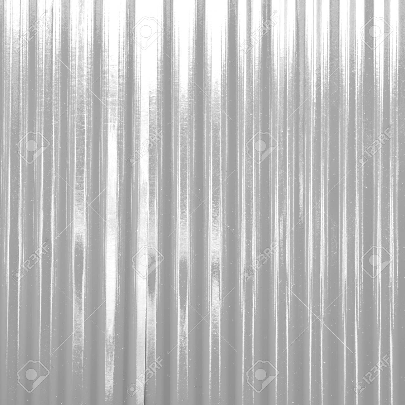 Background of white metal Stock Photo - 20576560