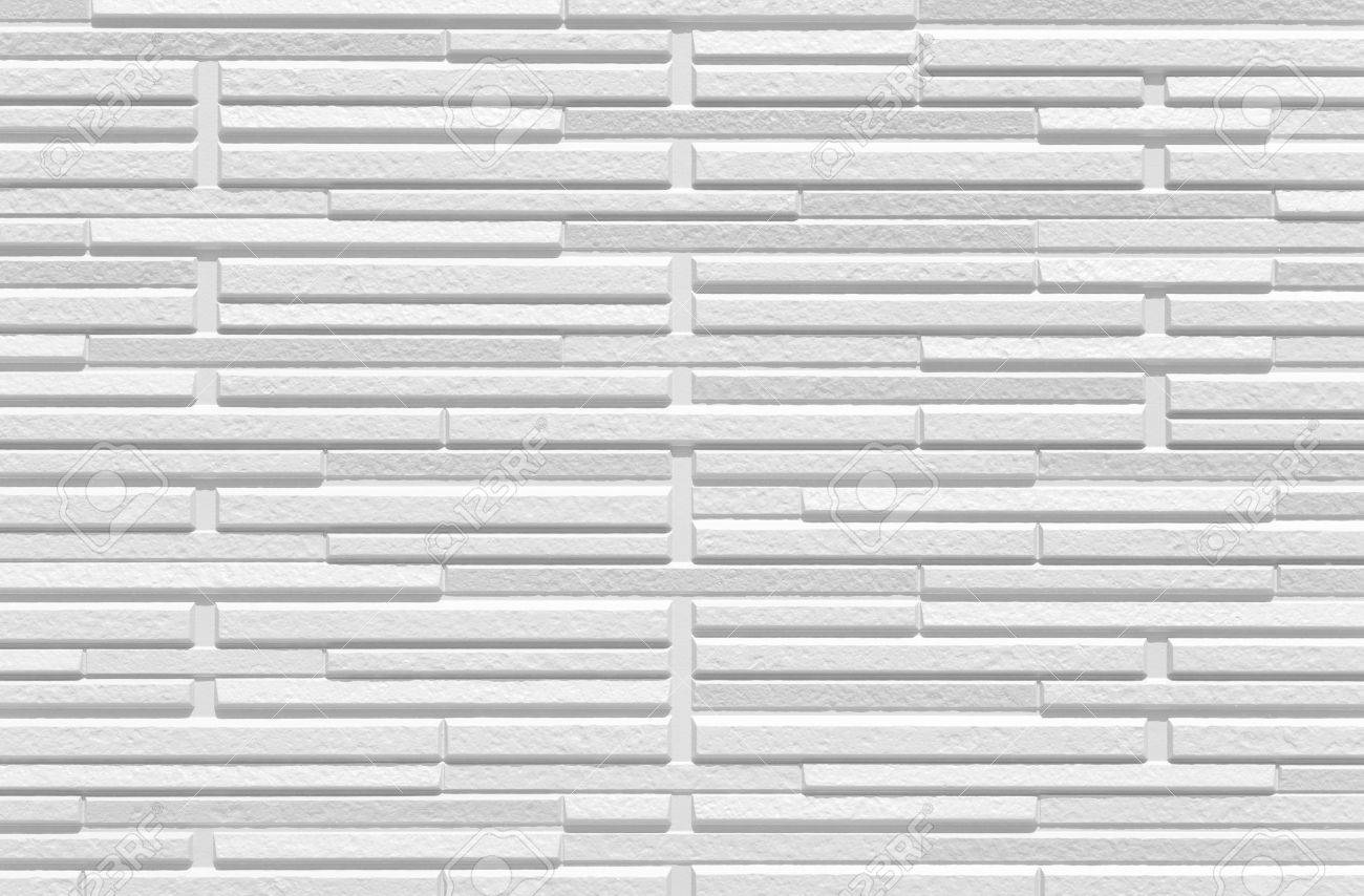 white modern wall texture and seamless background stock photo