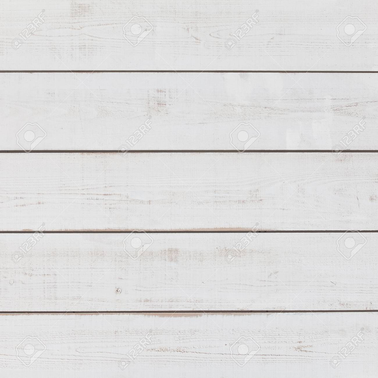 Vintage White Wood Plank As Texture Stock Photo Picture And Royalty
