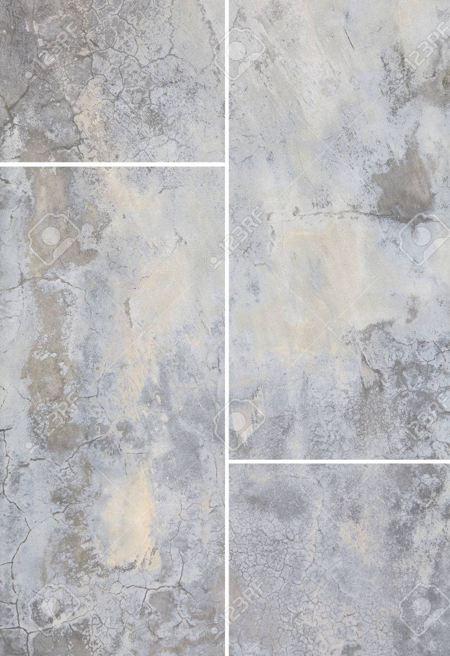 Concrete floor tile texture and seamless background stock photo concrete floor tile texture and seamless background stock photo 49056226 dailygadgetfo Gallery