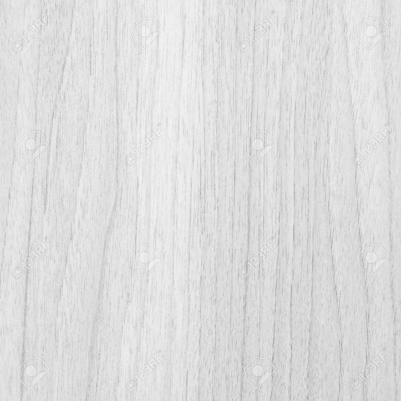 White wood floor texture and background seamless - 49880655