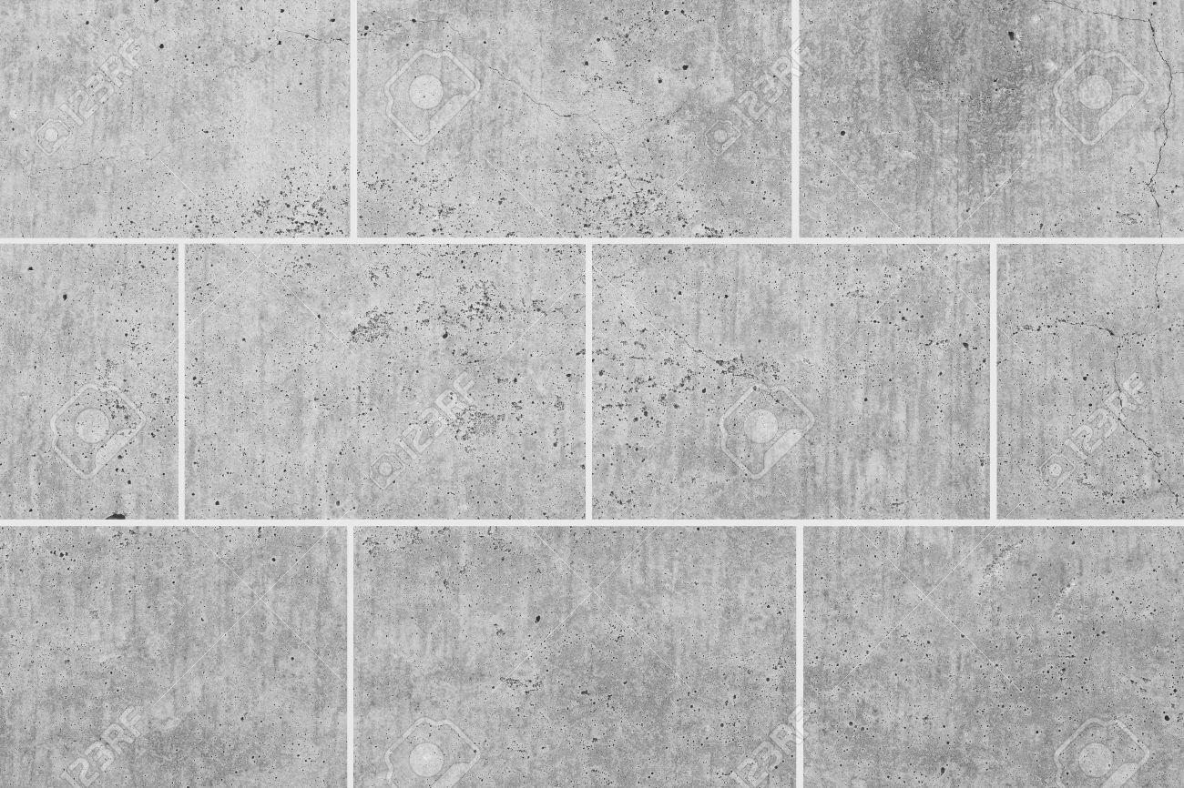 White Stone Floor Texture And Seamless Background Stock Photo - Floor texture