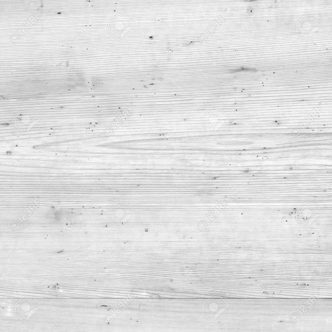 White natural wood texture and seamless background - 51193780