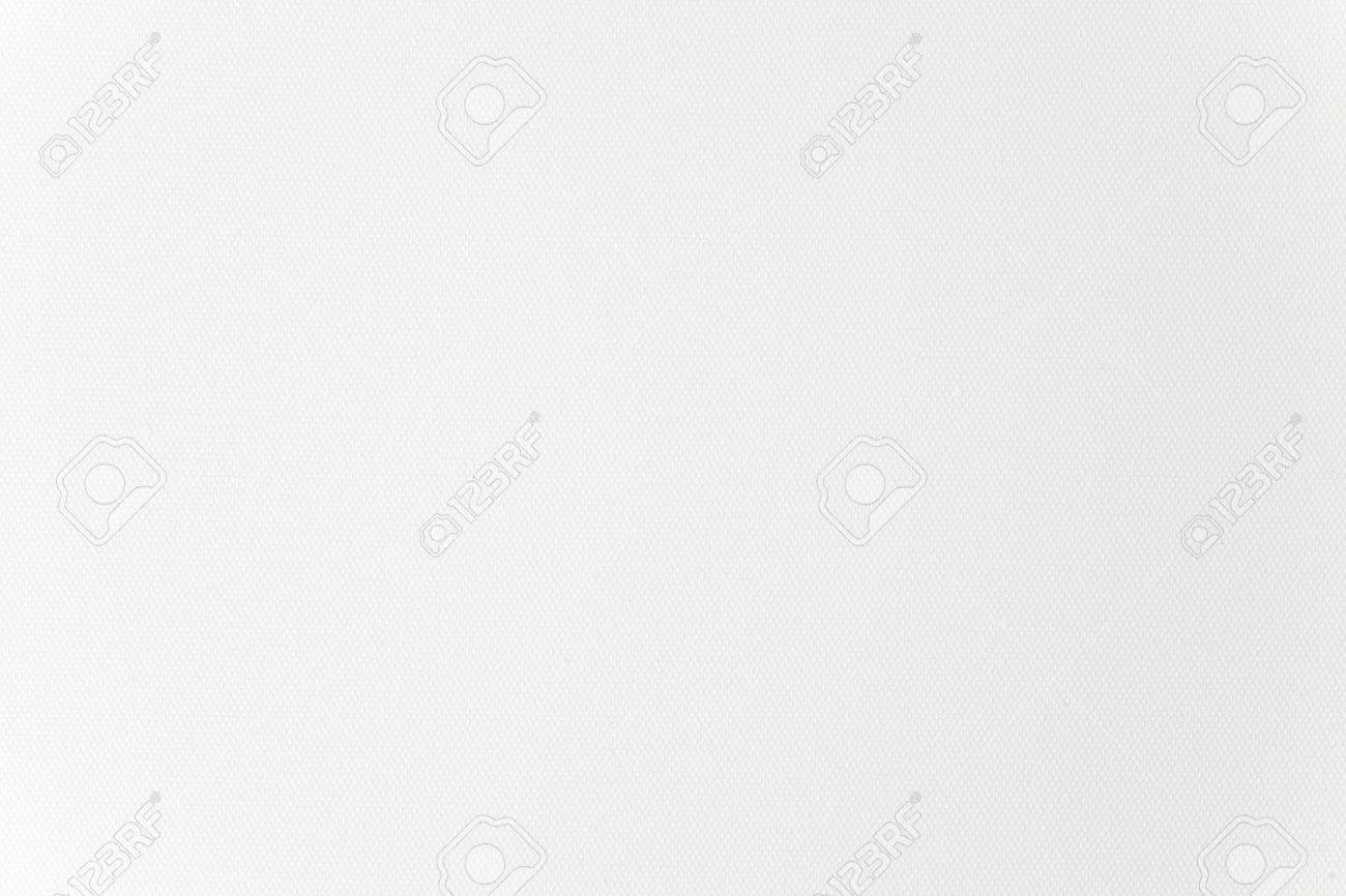 White canvas frbric texture and background seamless - 51997347