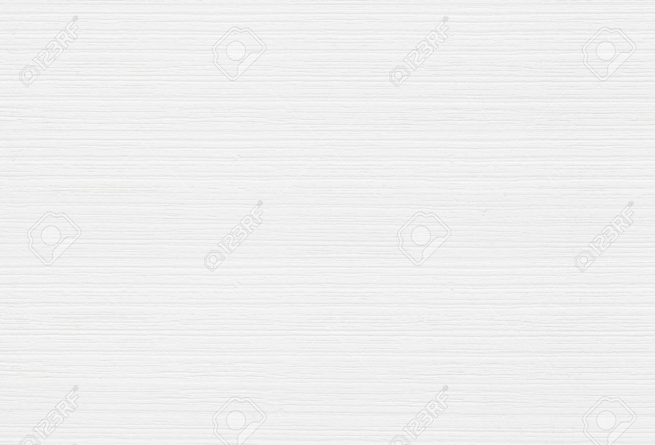 White wood wall texture and background seamless - 55748352