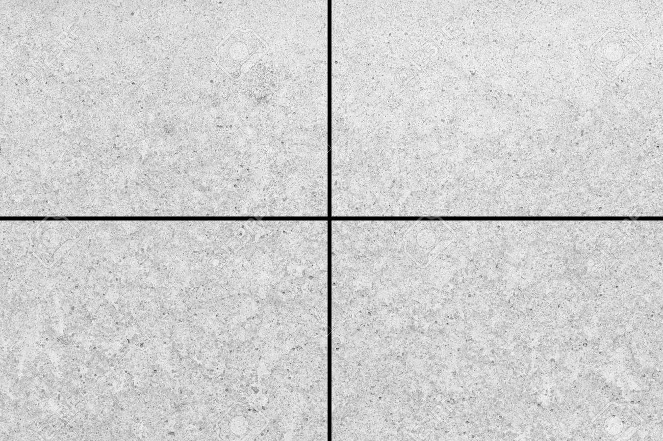 Genial Stock Photo   White Stone Floor Tile Texture And Background