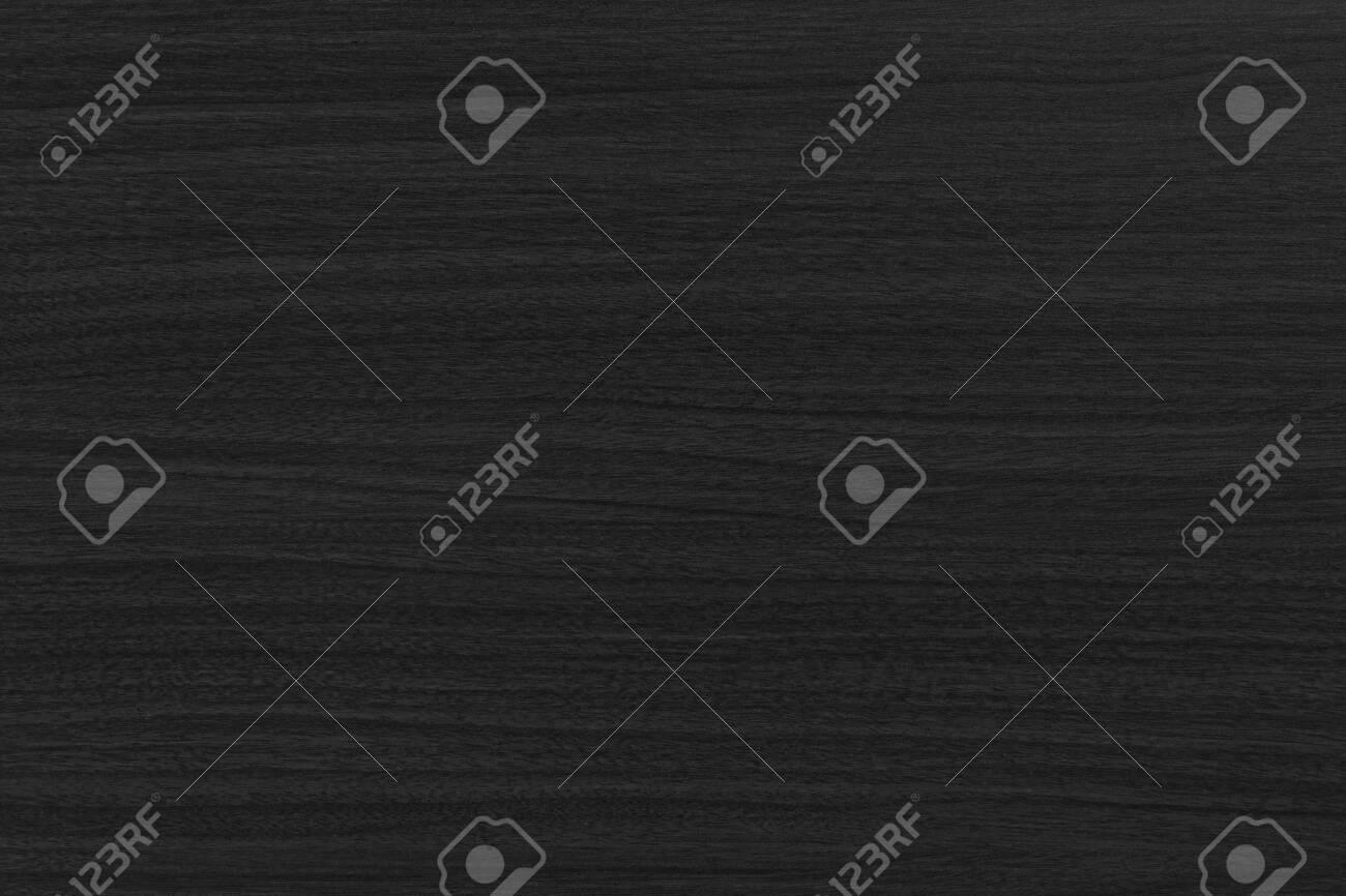 Wood plank black timber texture background.Vintage table plywood woodwork hardwoods - 152191610