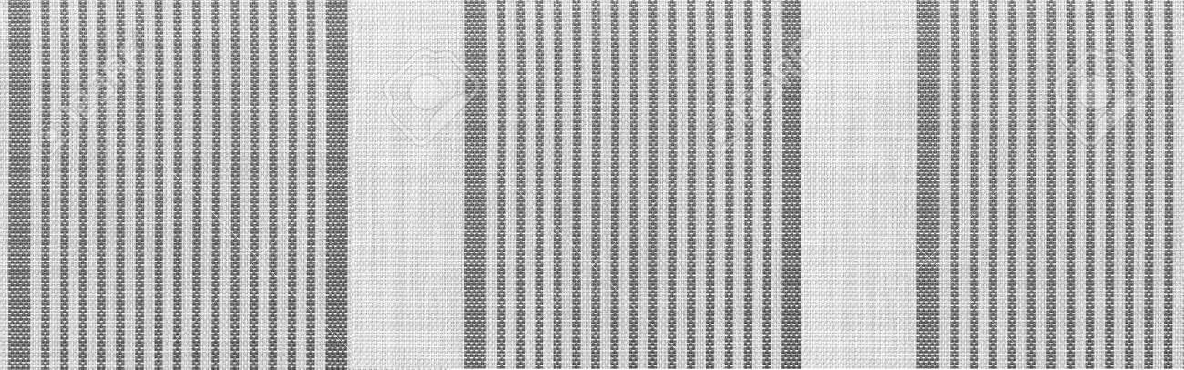Panorama of White linen texture and background seamless or white fabric texture - 169636284