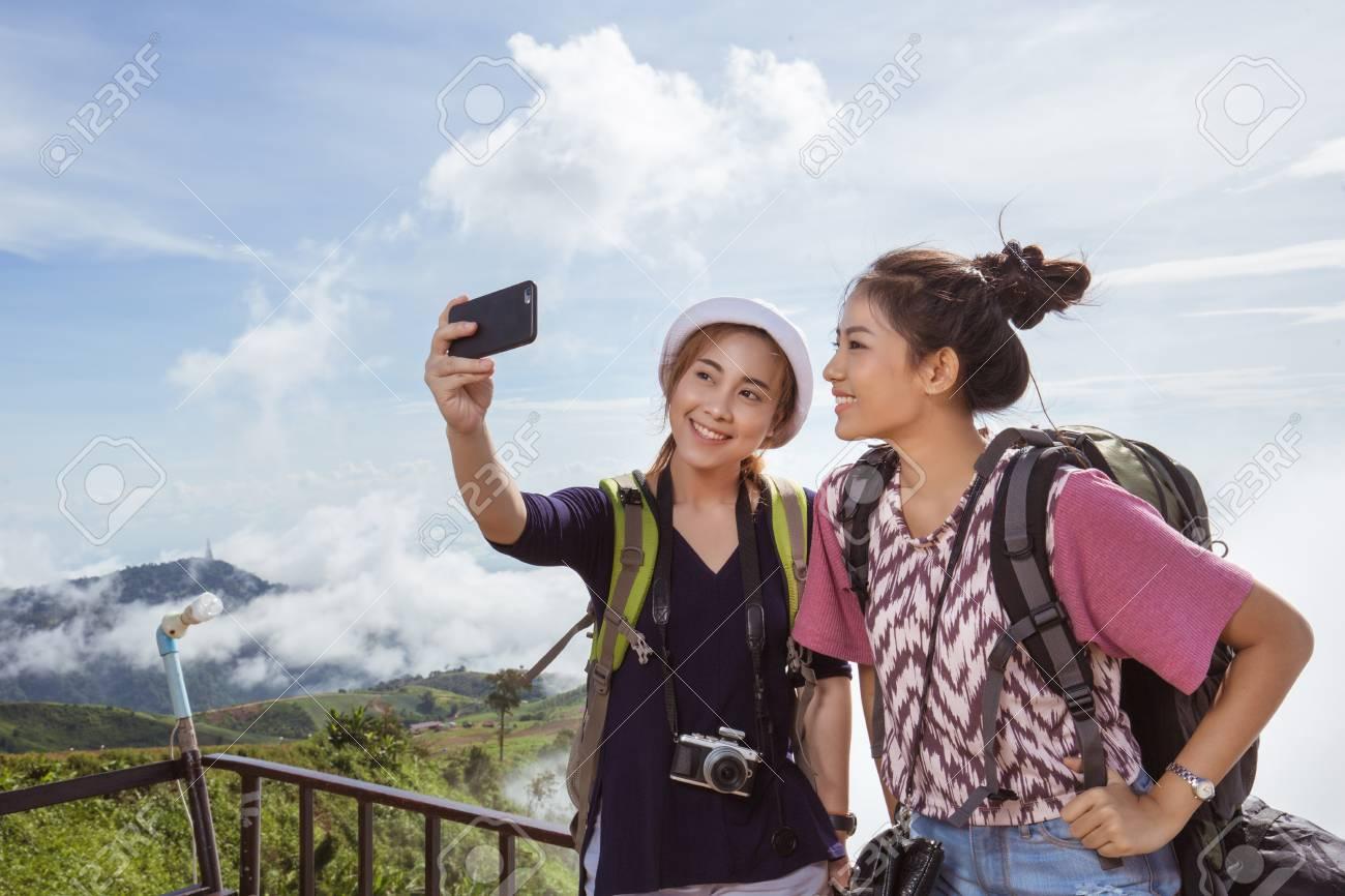 Asiatique touriste sexe