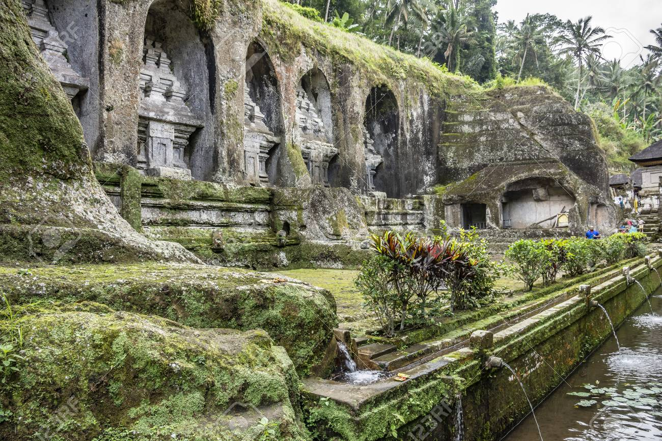 Image result for gunung kawi temple