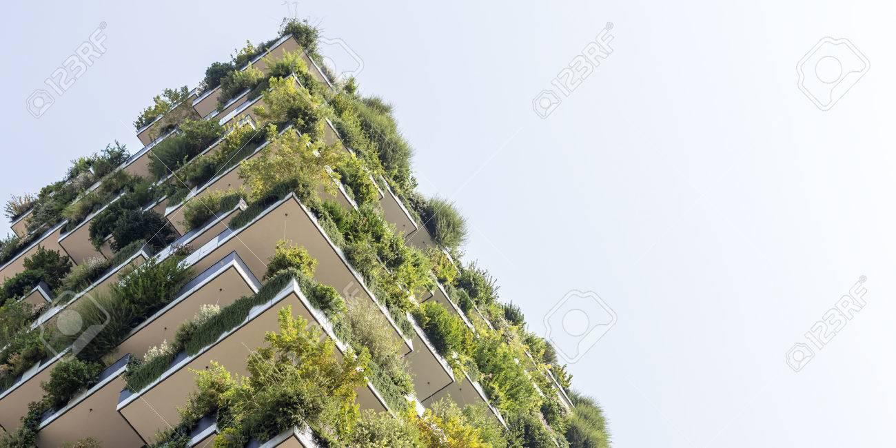 Futuristic Concepts Green Futuristic Skyscraper Environment And Architecture Concepts