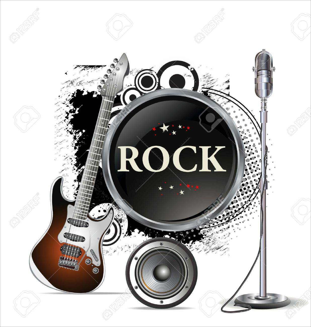 Rock Music Stock Photos & Pictures. Royalty Free Rock Music Images ...