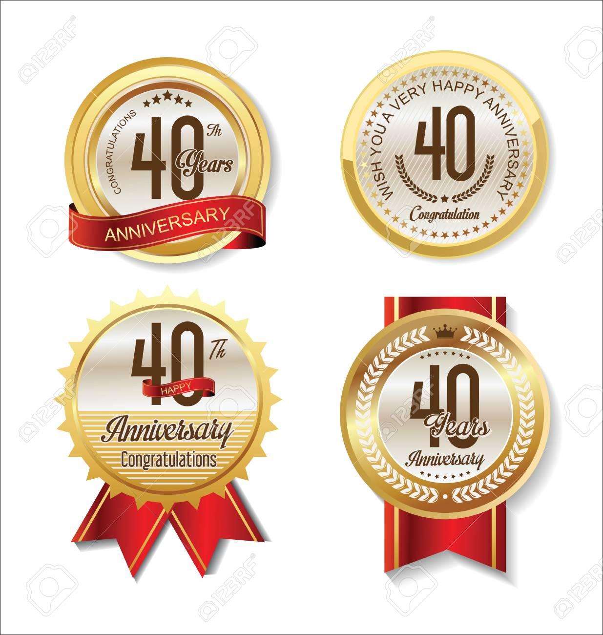 Millesime 40 ans