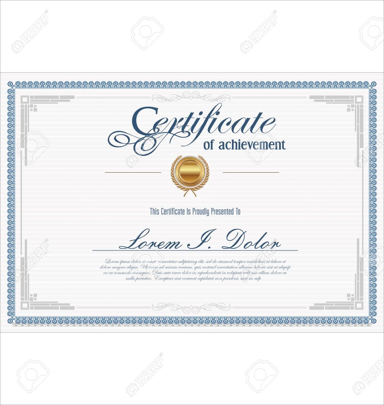 certificate - 121669921