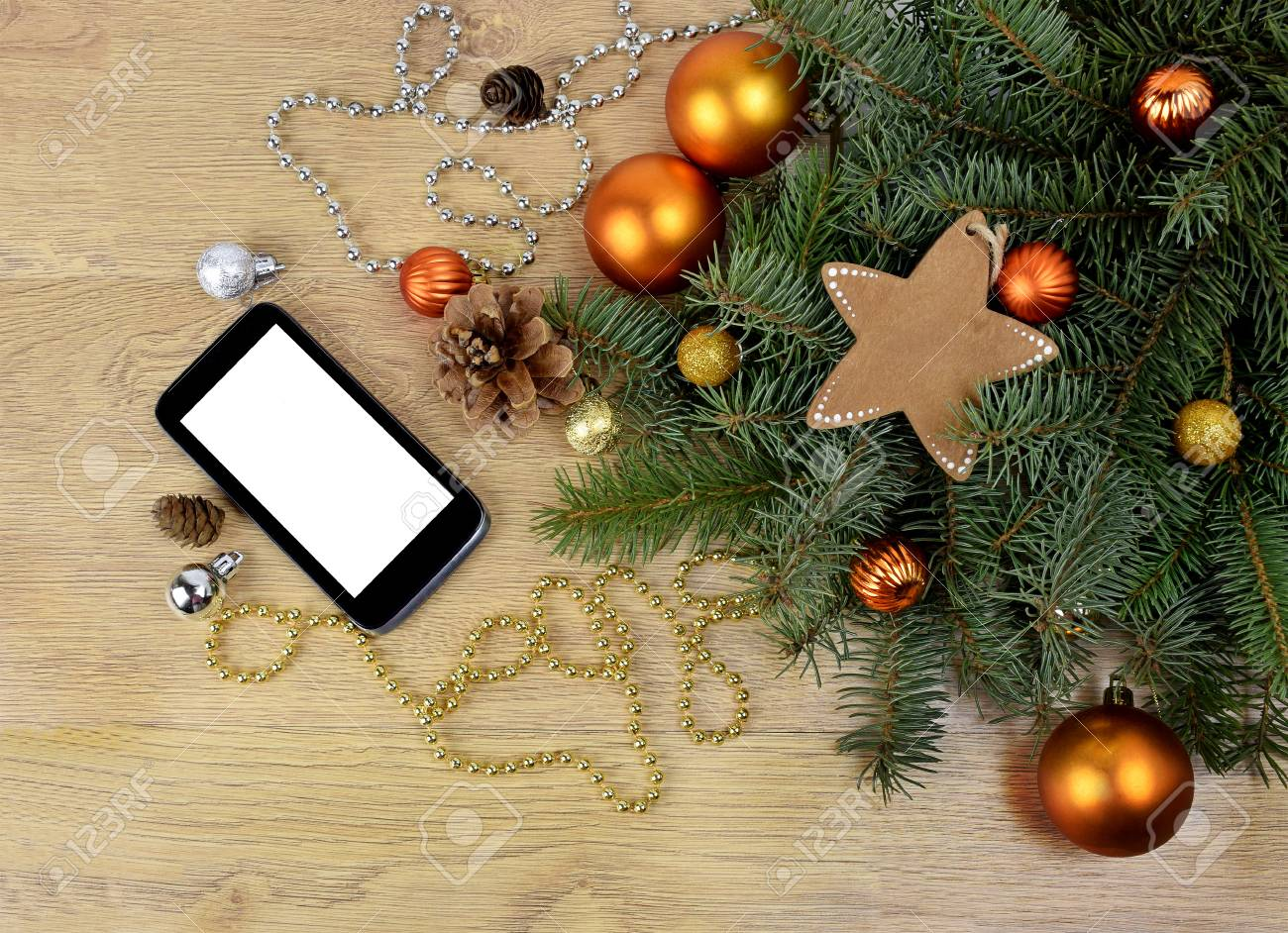 Festive Greetings Online. Xmas SMS. Modern Technologies. Smart ...
